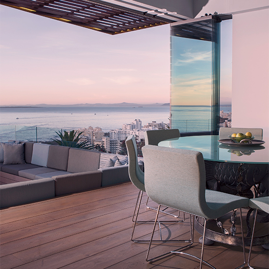 Photo of New Luxury Rentals in South Africa