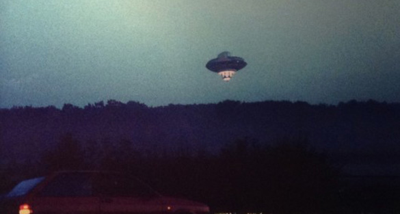 Photo of CIA admits: All those UFO sightings in 1950s? 'It was us'