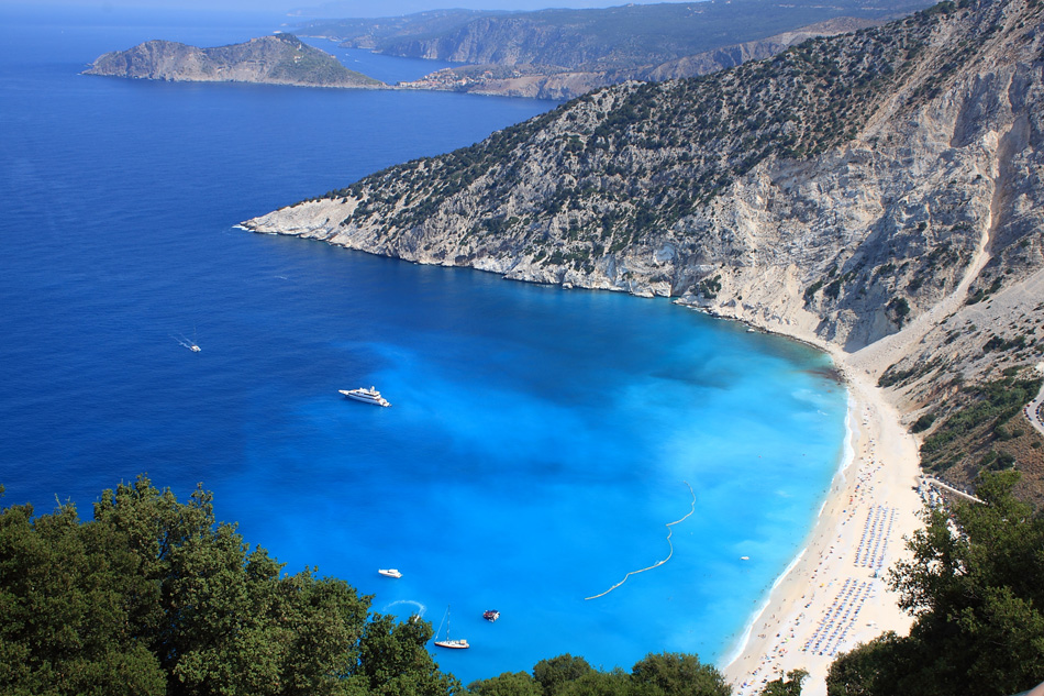 Photo of The Most Beautiful Beaches in Greece