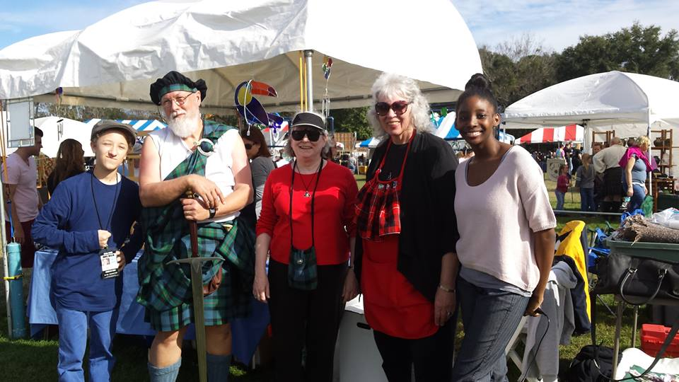 Photo of Central Florida Scottish Highland Games