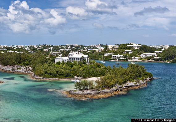 Photo of 11 Reasons Bermuda Is The Easy Getaway You Need In 2015