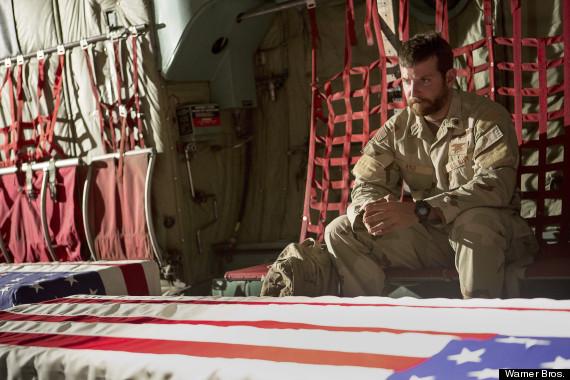 Photo of 'American Sniper' Triggers Flood Of Anti-Muslim Venom, Civil Rights Group Warns