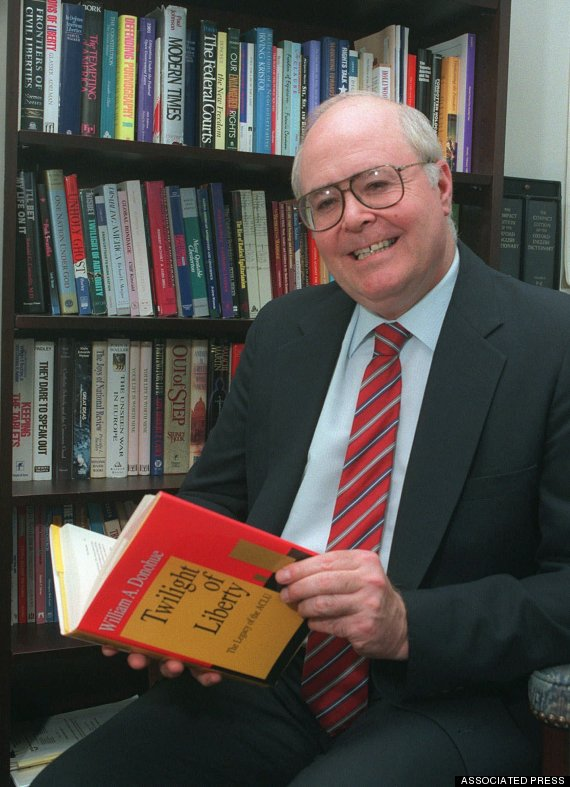 Photo of Catholic League's Bill Donohue On Charlie Hebdo: 'Muslims Have The Right To Be Angry'
