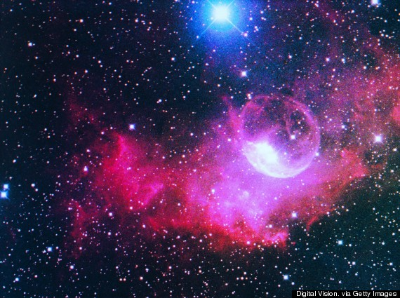 Photo of Daily Meditation: Cosmos