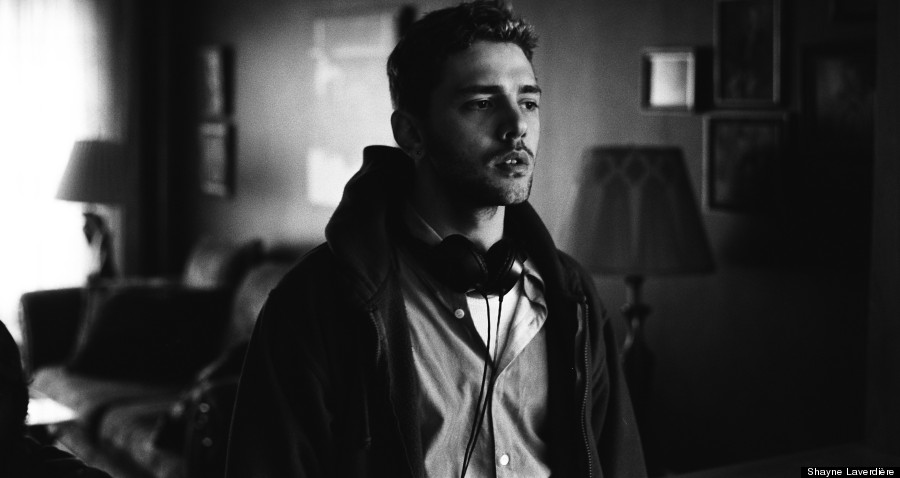 Photo of This Is Why Everyone Is Talking About 'Mommy' Director Xavier Dolan