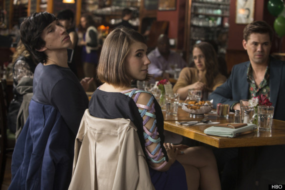 Photo of 5 Perfect Quotes From HBO's 'Girls' Season 4, Episode 1