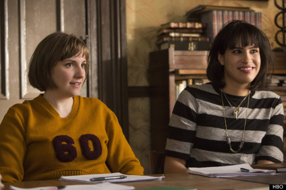 Photo of Let's Talk About Hannah Vs. Lena Dunham In That 'Triggering' Episode Of 'Girls'