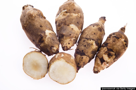 Photo of The Jerusalem Artichoke (Or Sunchoke) Is The Fugly Vegetable You Should Be Eating