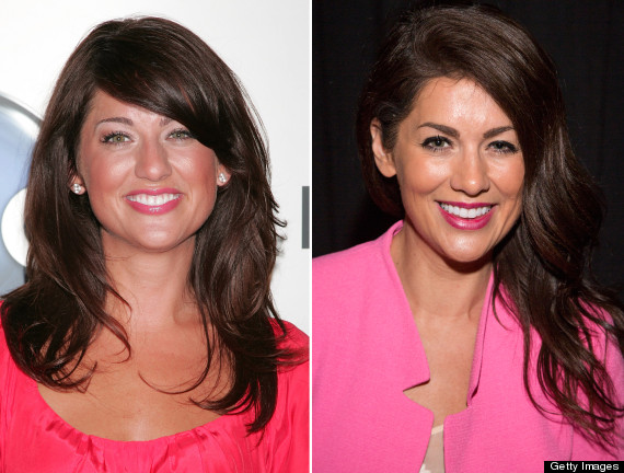 Photo of Former 'Bachelorette' Star Jillian Harris Reveals Cyberbullying Led Her To Get A Nose Job