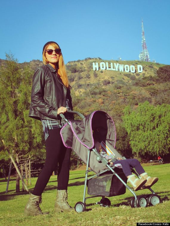 Photo of Kimberly Henderson, The Mom From Viral Lullaby Video, Releases Touching Ballad