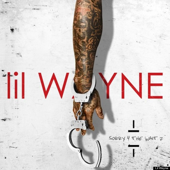 Photo of Lil Wayne Releases 'Sorry 4 The Wait 2'