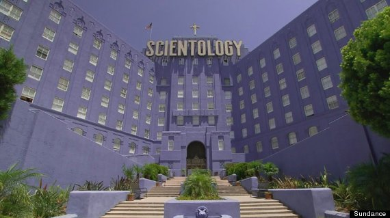 Photo of Sundance So Far: More On The Juicy Scientology Doc Everyone Is Talking About