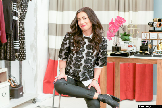 Photo of Stacy London Can Tell You More Than Just What Not To Wear