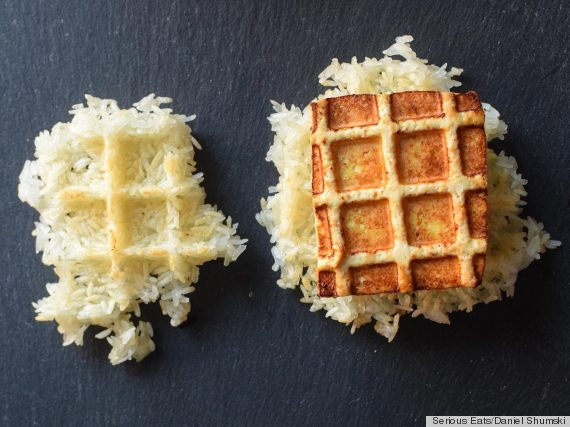 Photo of How To Use A Waffle Iron To Make Crispy Tofu