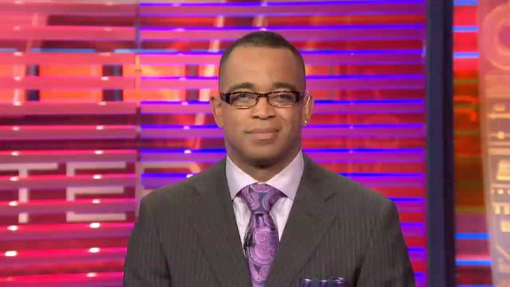 Photo of Stuart Scott, Longtime ESPN Anchor, Dies At 49