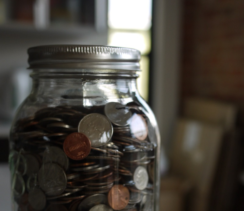 Photo of 37 Percent of Americans Think They're Too Broke to Save