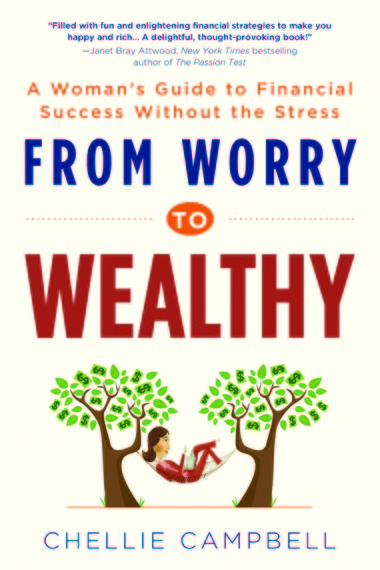 Photo of From Worry to Wealthy: A Women's Guide to Financial Success Without the Stress