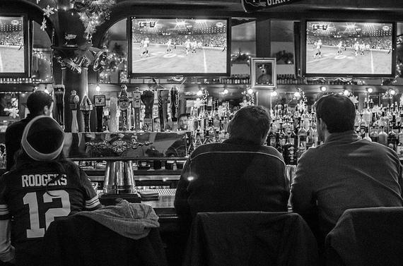 Photo of Big Data is Destroying Super Bowl Bar Bets