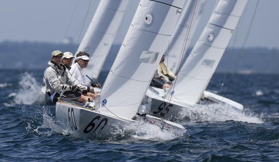 Photo of Sailboat Racing: Plays We Run on and Off The Water