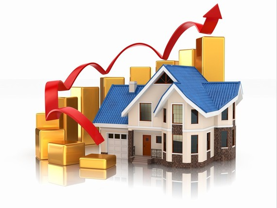 Photo of Enthusiasm for 2015 Housing Markets