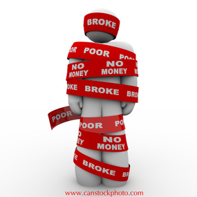 Photo of America's #1 Stressor (Money) and How to Overcome It