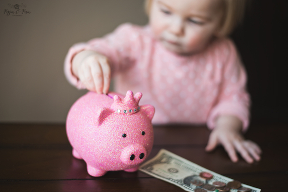 Photo of The 4 Things Kids Need to Know About Money