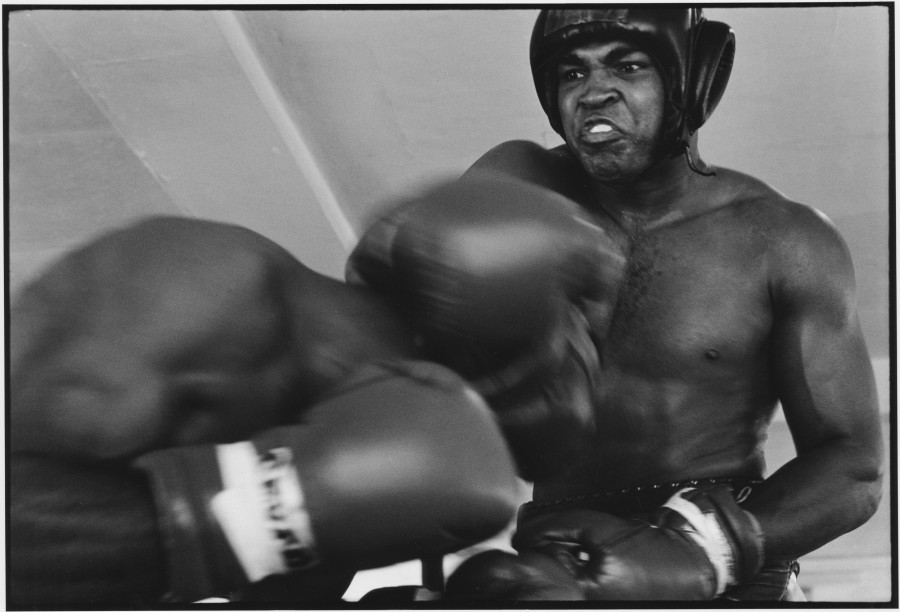 Photo of How A Friendship With Muhammad Ali Resulted In Some Of The World's Best Sports Photography