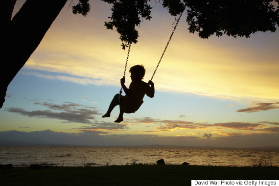 Photo of Daily Meditation: Children
