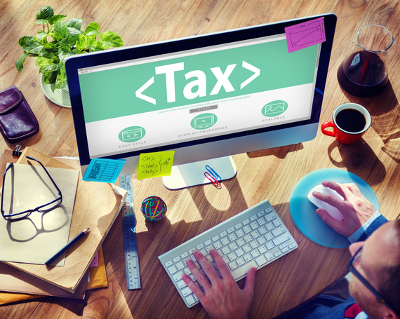 Photo of 10 Small Business Tax Questions, You Need Answered Plus Bonus Infographic