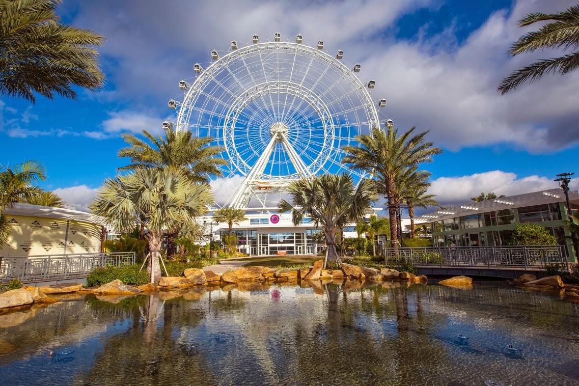 Photo of Orlando Eye Grand Opening