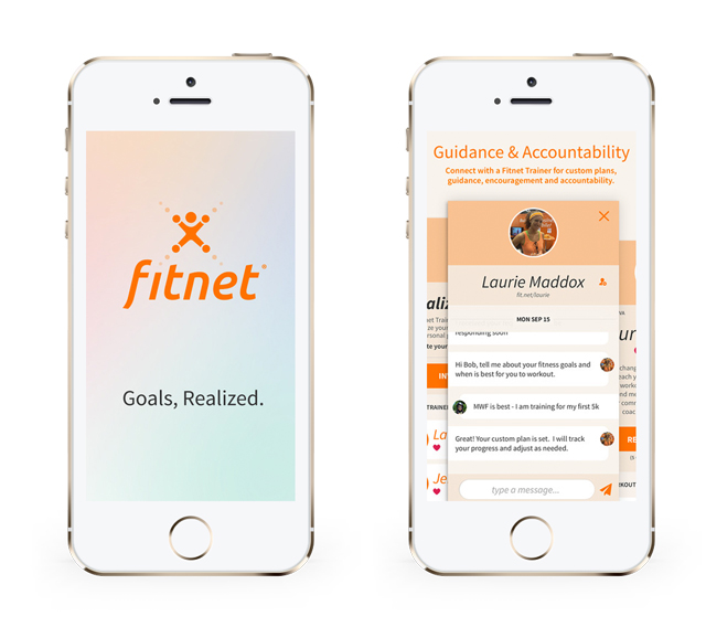 Photo of Fitness App Gives You a Free Personal Trainer