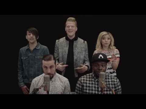 Photo of Evolution of Michael Jackson by Pentatonix in Honor of the King of Pop