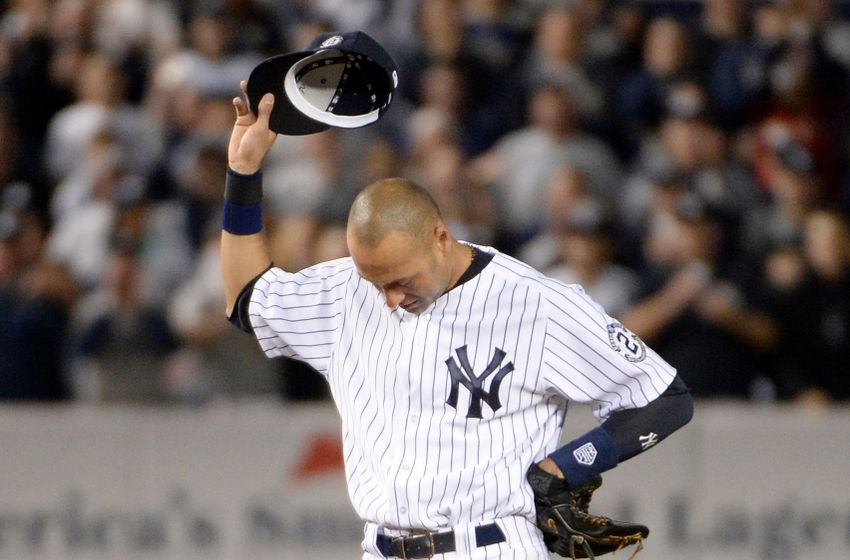 Photo of Person of The Week : Derek Jeter