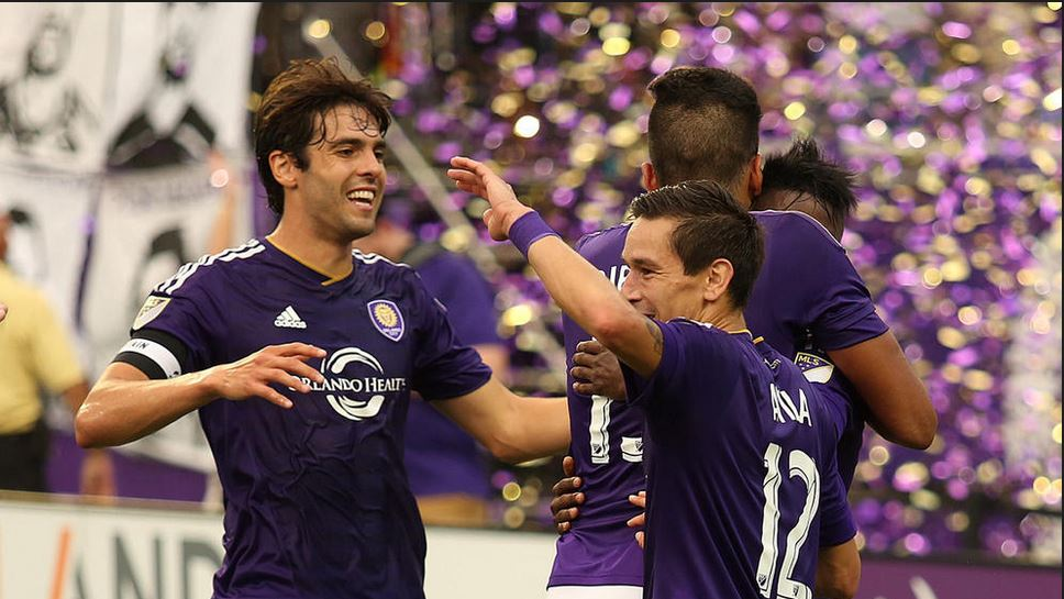 Photo of Orlando City Wins 2-0, Advance to Quarterfinals in US Open Cup