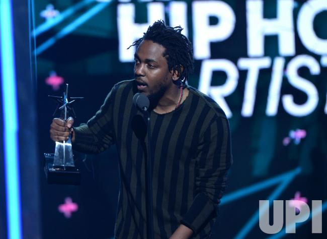Photo of Person of The Week : Kendrick Lamar