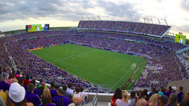 Photo of Orlando falls to FC Dallas 2-0