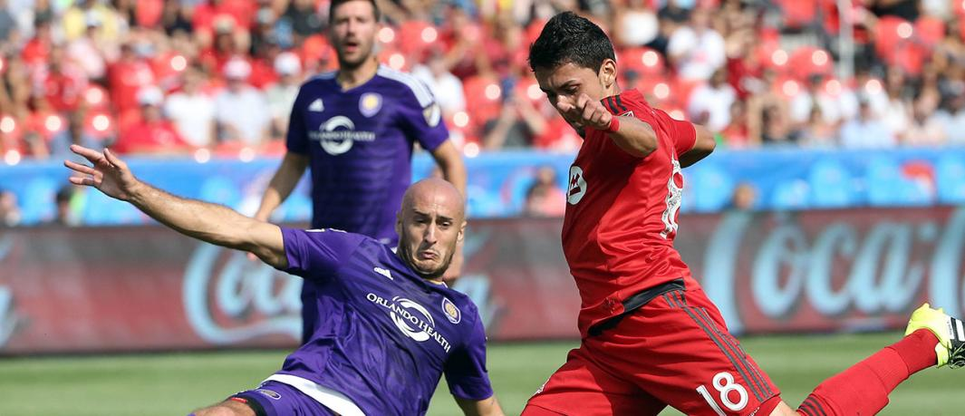Photo of Toronto defeats Orlando City 5 – 0