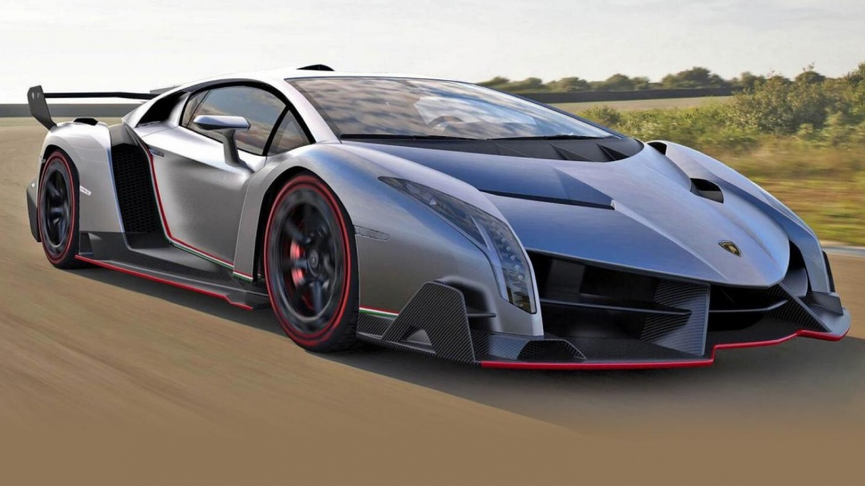 Photo of Most Expensive Cars of 2015