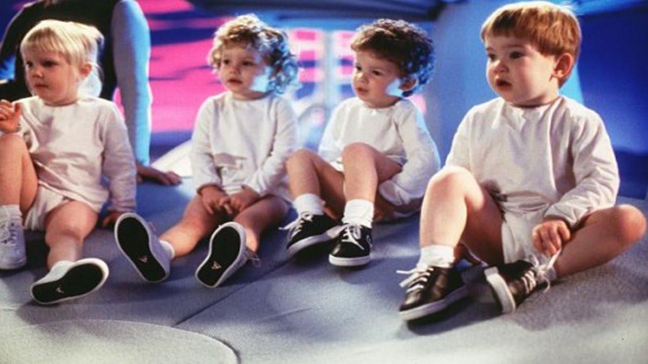 Photo of Baby Geniuses (2004)