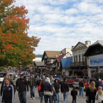 10 Places to visit in the fall