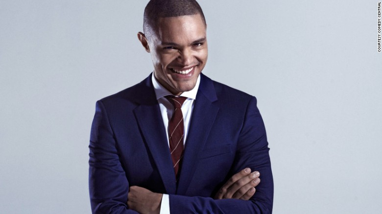 Photo of Trevor Noah All Set To Take Over The Daily Show On Monday
