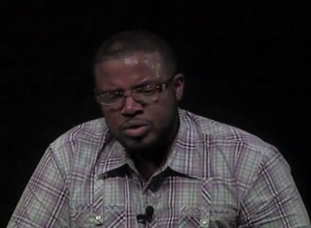 Photo of Powerful Testimony of Thomas Ware