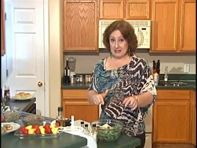 Photo of Cooking with Gabi – Tapenada Crostini