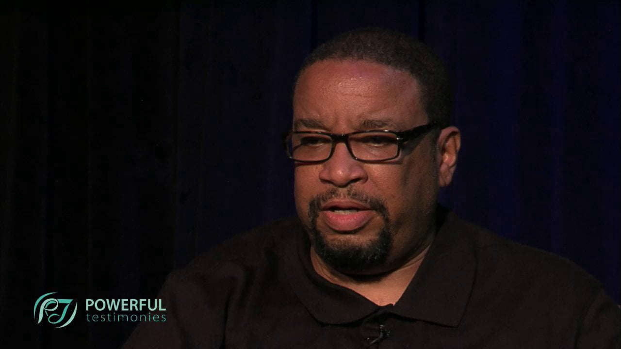Photo of Powerful Testimony of Chris Cuff