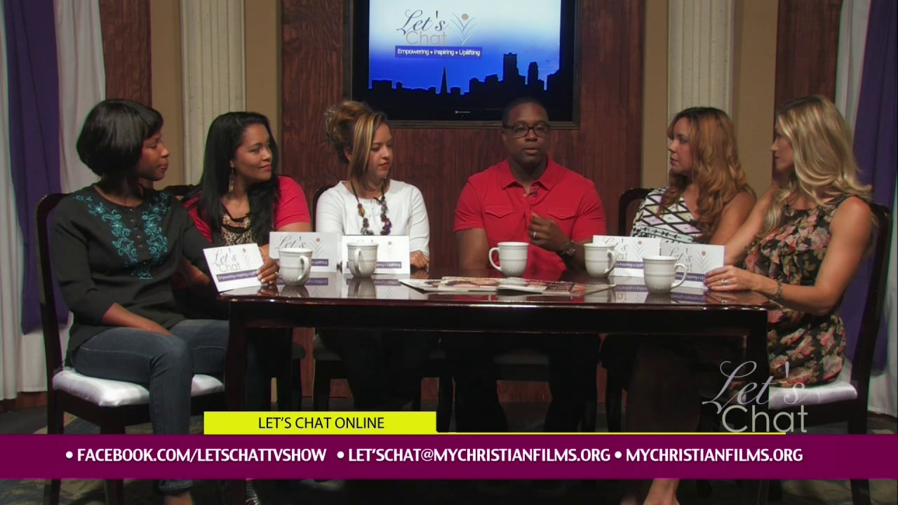 Photo of Let's Chat Season 4 Episode 10