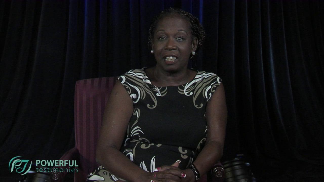 Photo of Powerful Testimony of Deborah Thomas