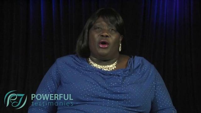 Photo of Powerful Testimony of Servant Sweetie Stewart