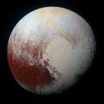 NASA Releases new photos of Pluto