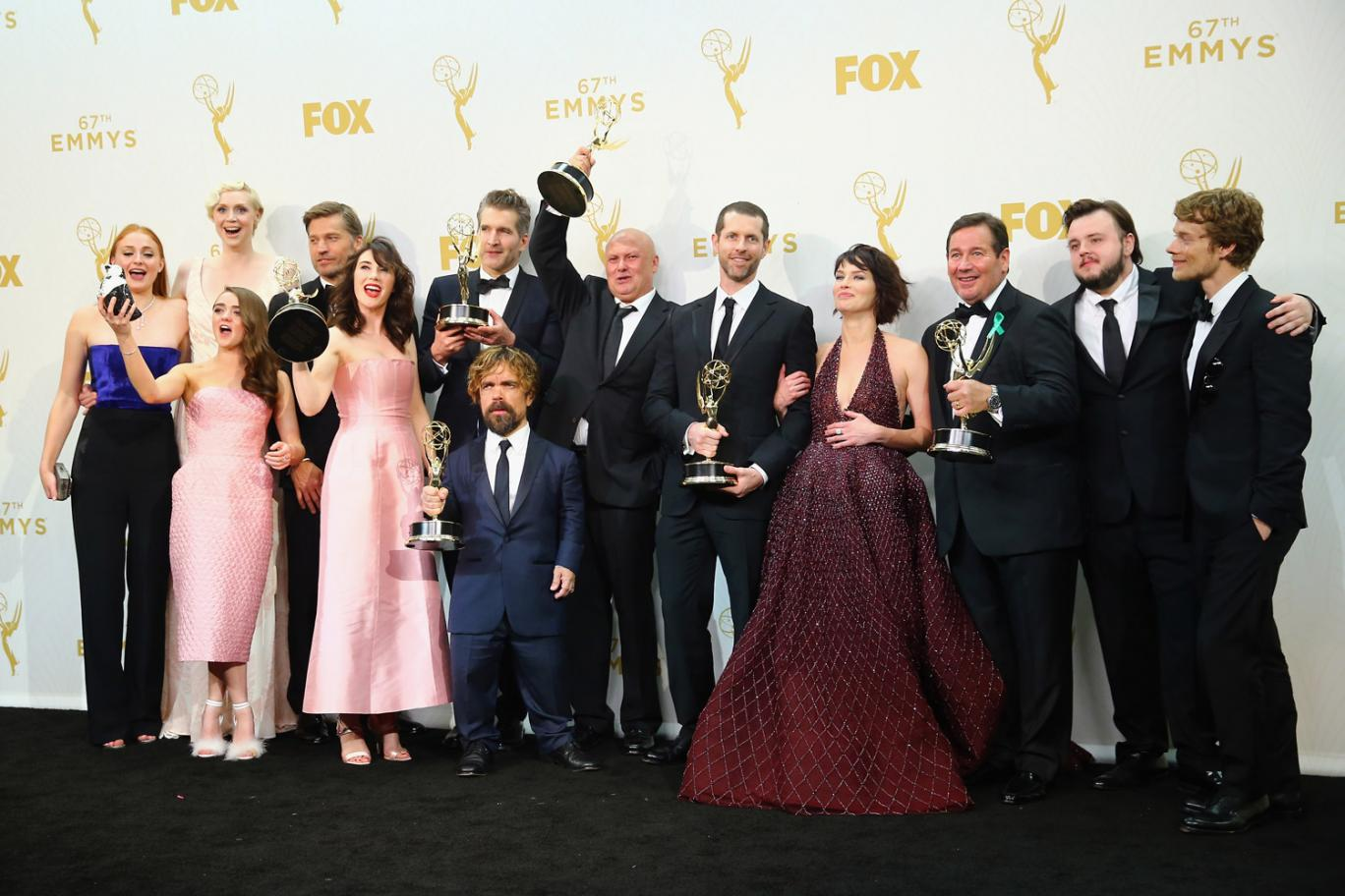 Photo of A Record 12 Emmys for Game of Thrones