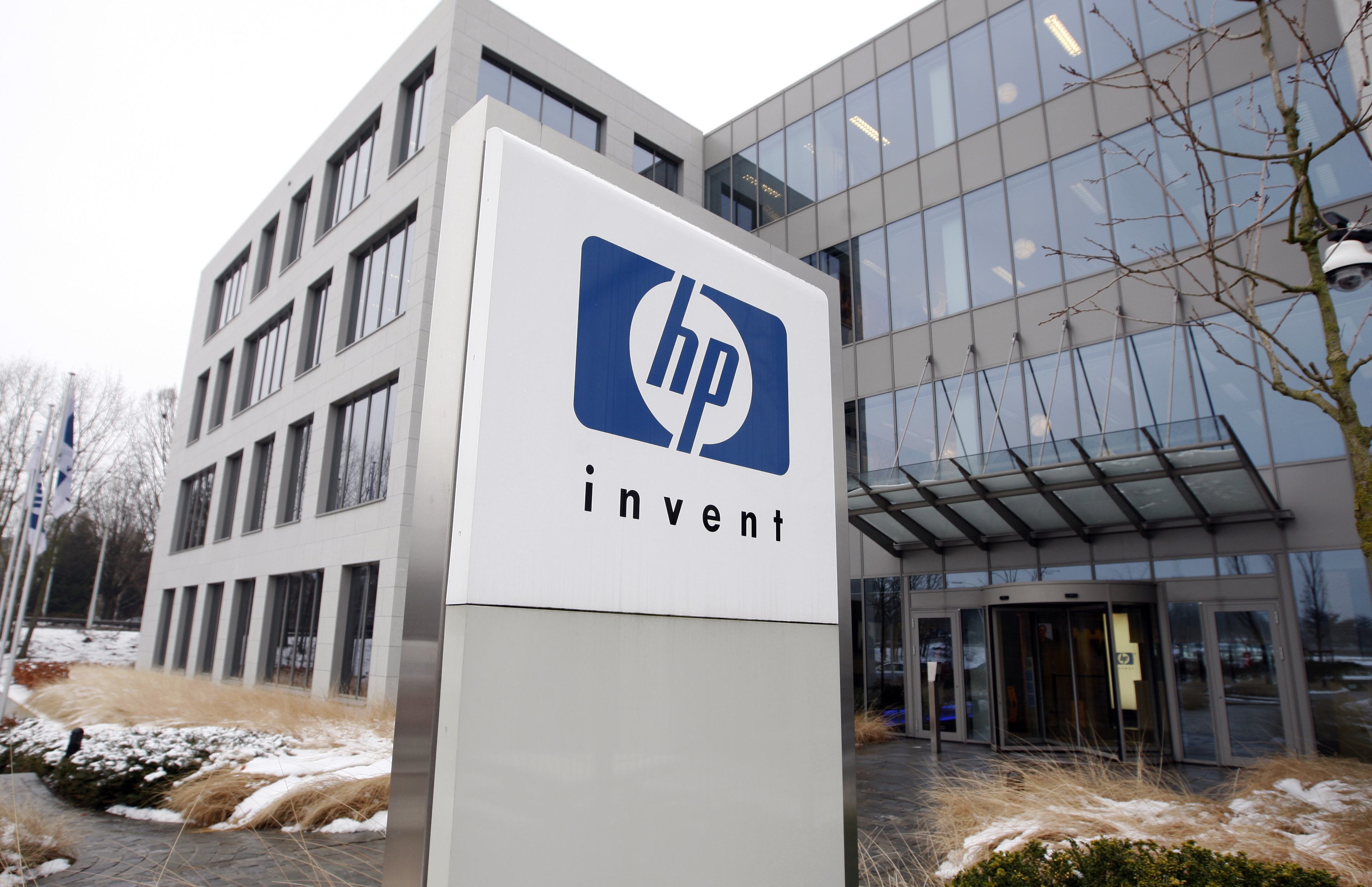 Photo of HP To Cut 30,000 Jobs?